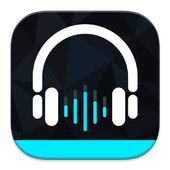 Headphones Equalizer icon