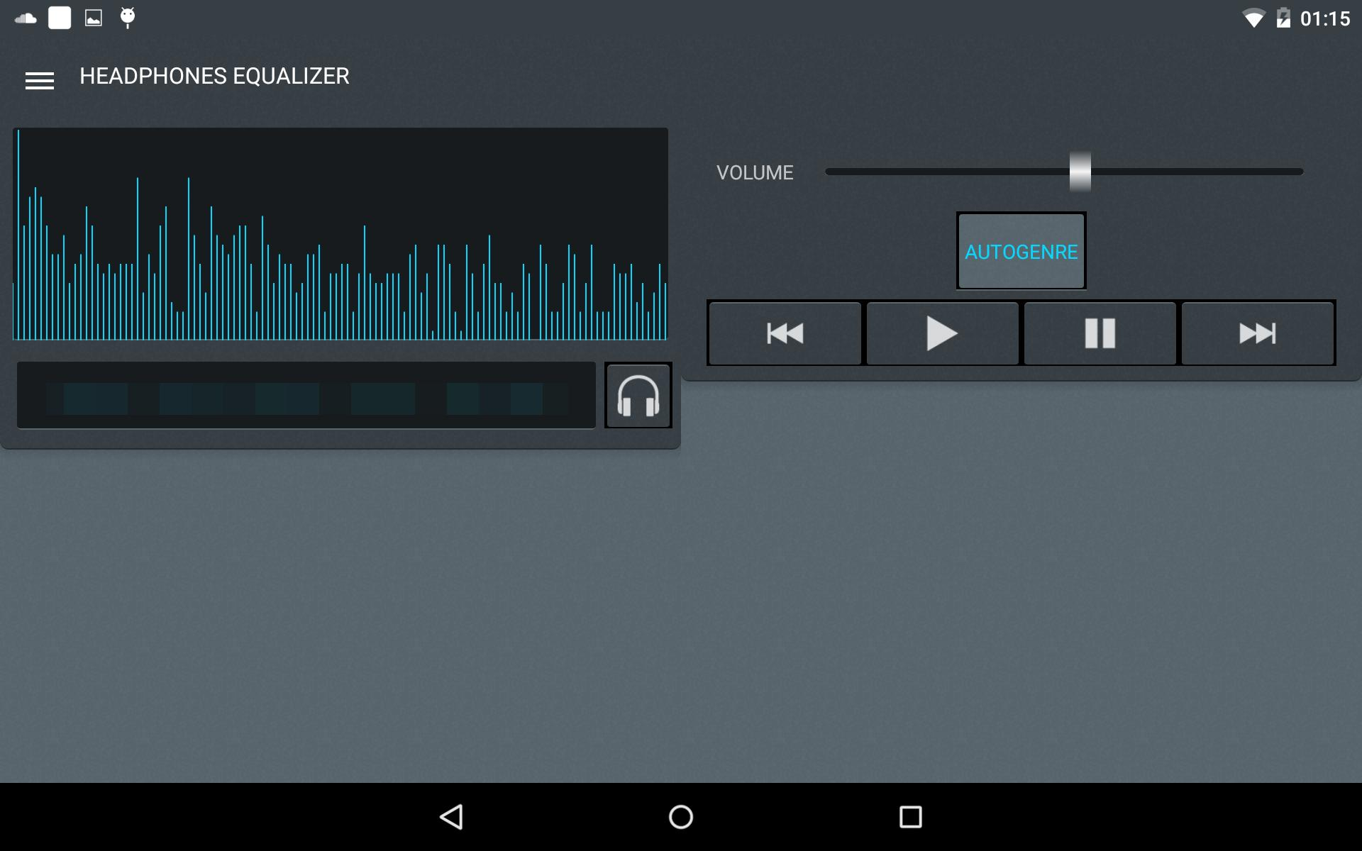 Headphones Equalizer for Android - APK Download