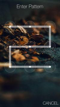 Lock screen- Keypad and Pattern apk screenshot