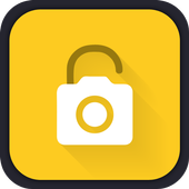 Cameraless icon