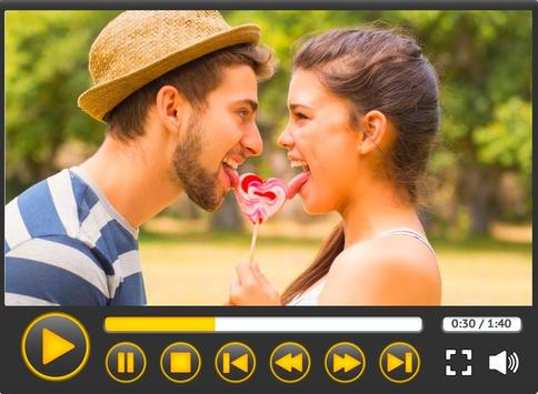 Photo Video Maker With Music apk screenshot