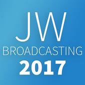 JW Broadcast 2017 icon