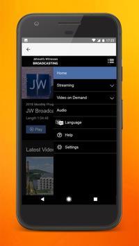 JW Broadcast 2017 screenshot 3