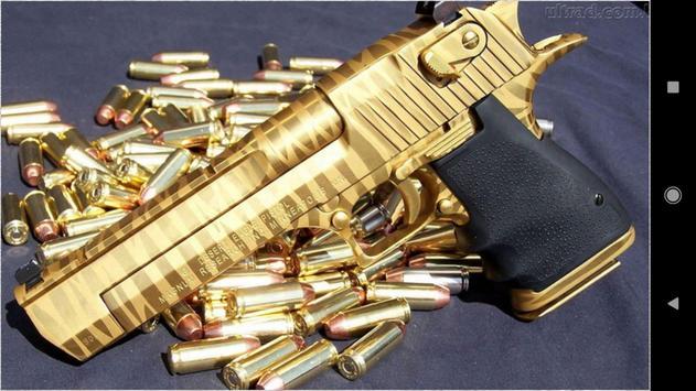 Gun Wallpapers screenshot 4