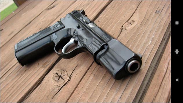 Gun Wallpapers screenshot 8