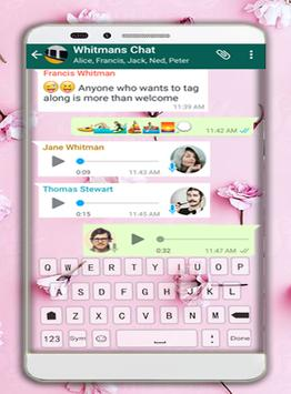 Sweet Keyboard Theme For Oppo screenshot 2