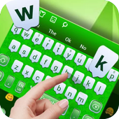 Keyboard For We Chat icon