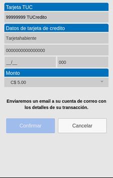 TUCredito screenshot 5