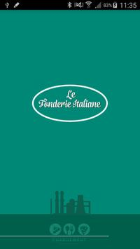 Le Fonderie Italiane S poster