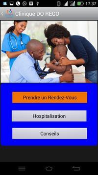 Clinique Sainte Denise d'Ahouaga - Abomey screenshot 3