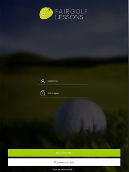 Albatros Enseignement Client capture d'écran 4
