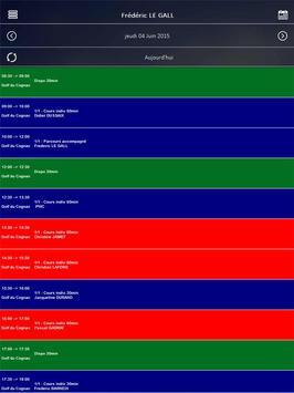 Albatros Enseignement Client capture d'écran 5