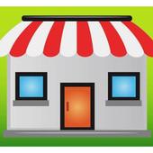 Gestion d'un magasin par codes icon