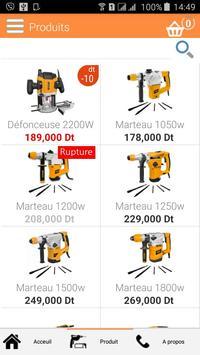 Golden Tools apk screenshot