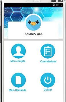 E-Service apk screenshot