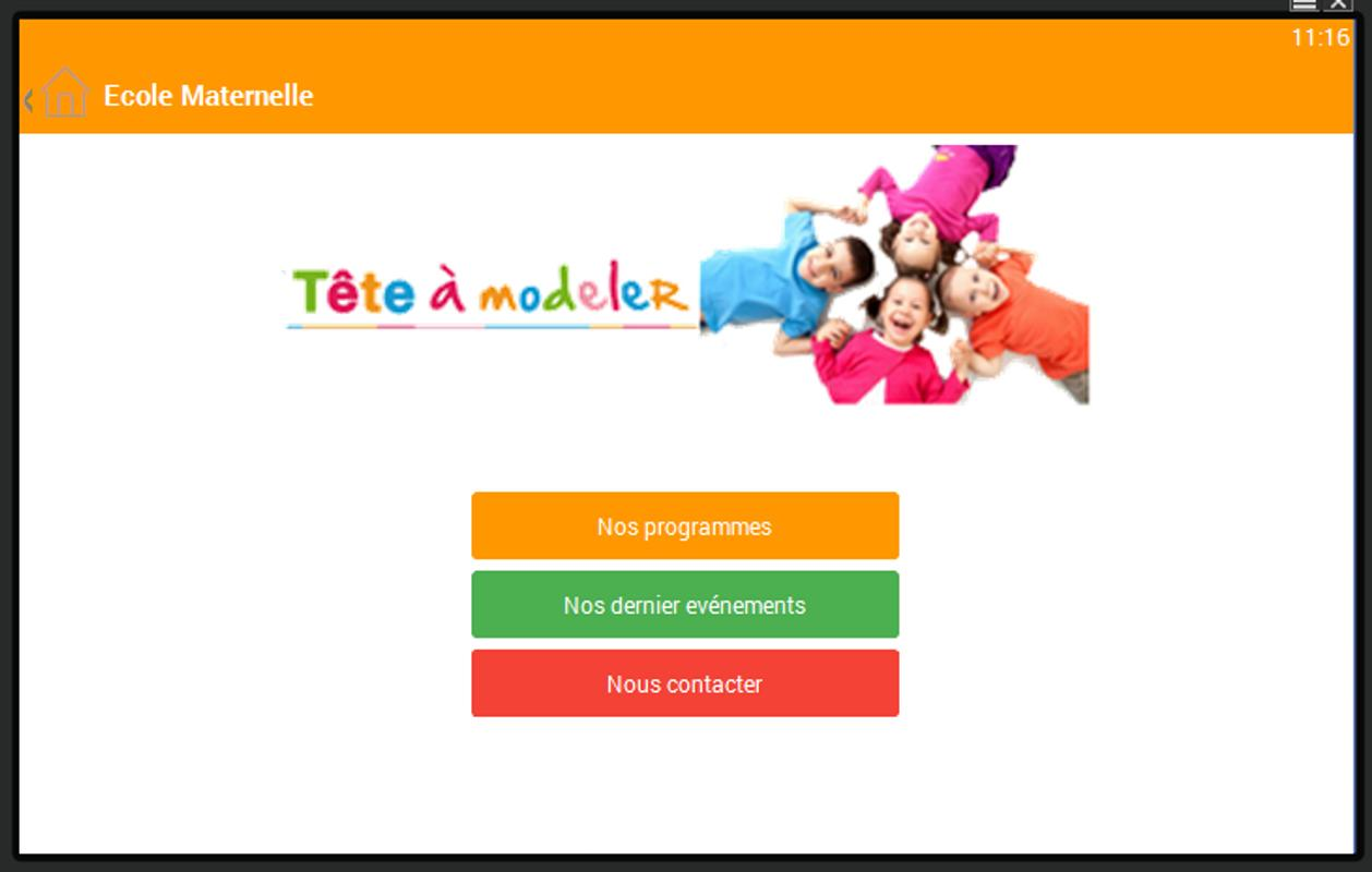 Tete A Modeler For Android Apk Download