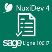Sage Ligne 100 i7 via NuxiDev4 icon