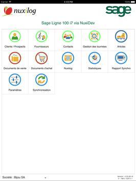 Sage Ligne 100 i7 via NuxiDev4 screenshot 5