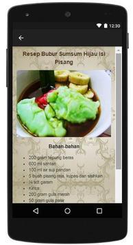 Resep Bubur Nikmat for Android - APK Download