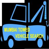 Mumbai Towed Vehicle Search icon