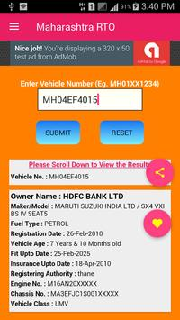 Maharashtra Vehicle Registration Details APK Download - Free Auto ...