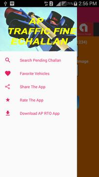 AP Challan (Traffic Police E Challan Fine) screenshot 2