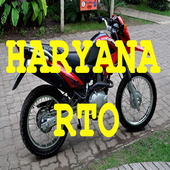 Haryana Vehicle Registration Details icon