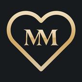 Millionaire Match Dating App icon