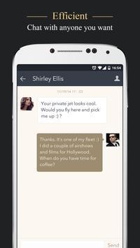 Millionaire Match Dating App apk screenshot