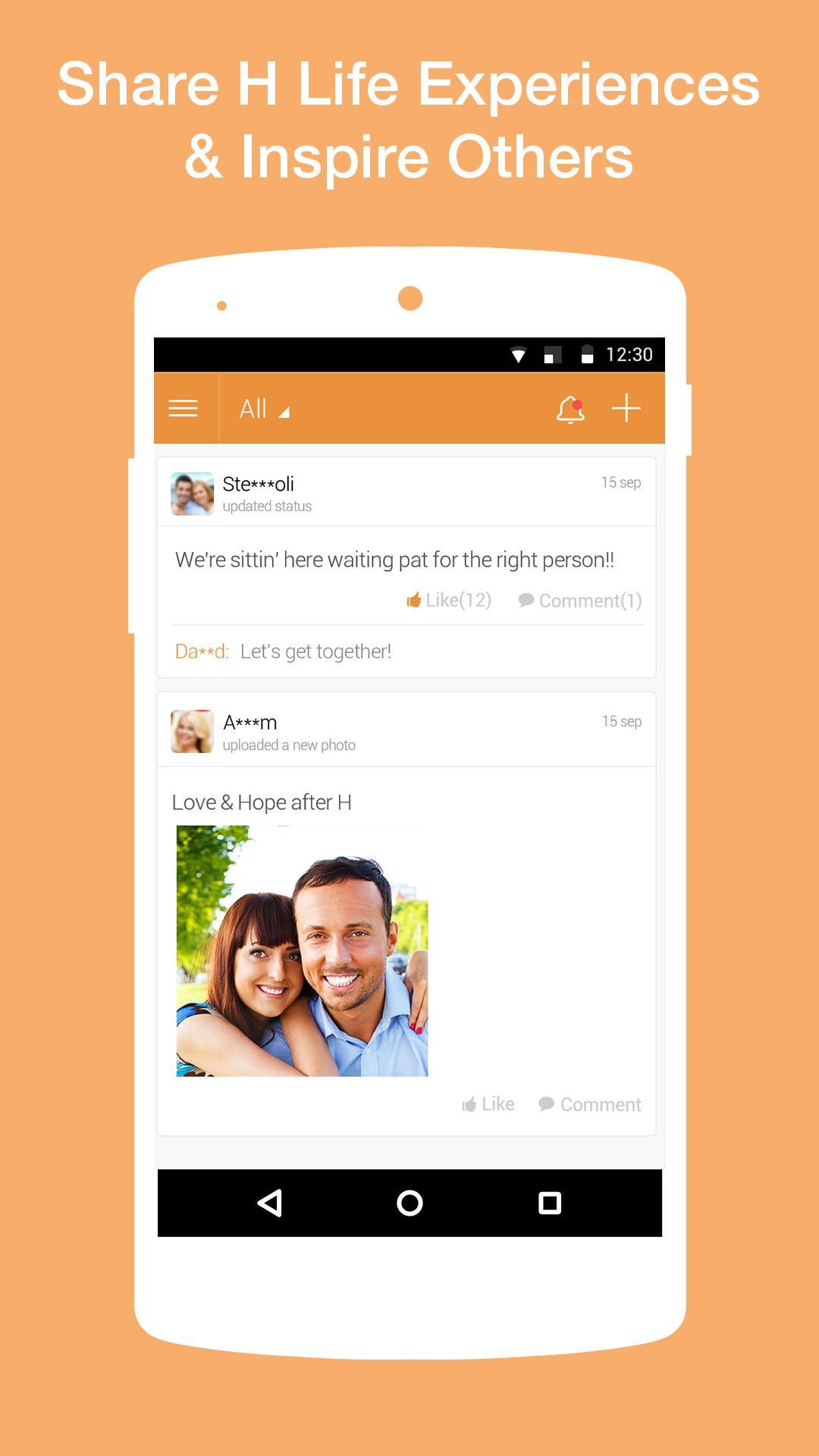 paras herpes dating appsLiitä resurssi keskus