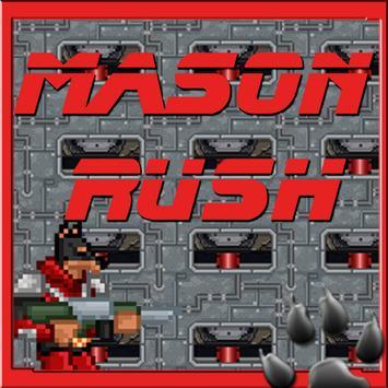 Mason Rush screenshot 4