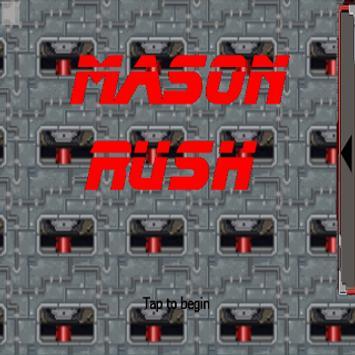 Mason Rush screenshot 3