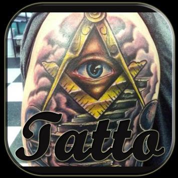 Masonic Tattoos  Ideas poster