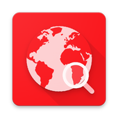 Country Dictionary - Offline world, countries info icon
