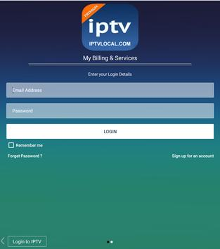 IPTVLocal poster