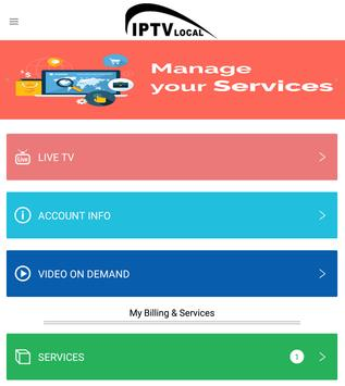 IPTVLocal screenshot 11