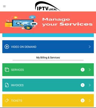 IPTVLocal screenshot 4