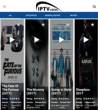 IPTVLocal screenshot 6