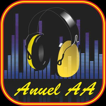 Anuel AA Songs Mp3 apk screenshot