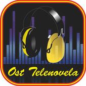 Kumpulan Lagu OST Telenovela icon