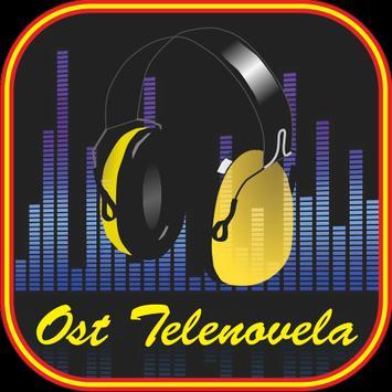 Kumpulan Lagu OST Telenovela poster