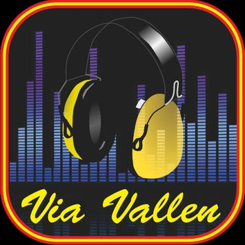 Lagu VIA VALLEN Lengkap Mp3 apk screenshot