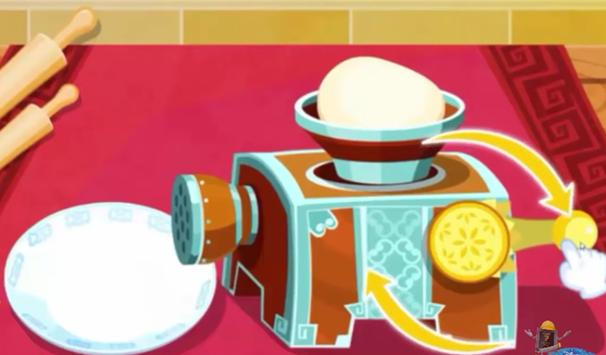 Memasak Masakan Chinese screenshot 2