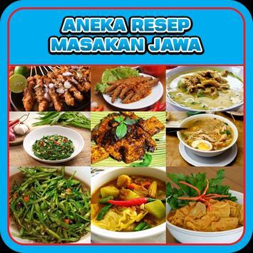 Resep Masakan Jawa Terlengkap apk screenshot