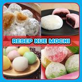 Resep Kue Mochi Terlengkap icon