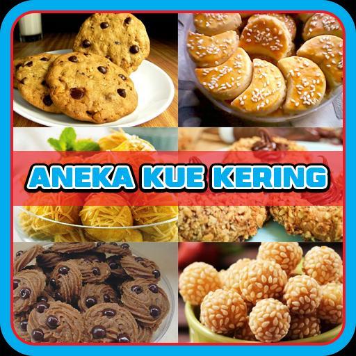 Resep Kue Kering Aneka Rasa Für Android Apk Herunterladen