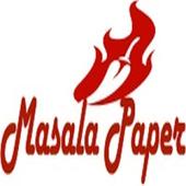 MasalaPaper icon