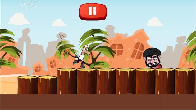 مسامير في مغامرة screenshot 6