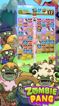 Zombie Pang poster