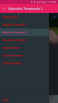 Videos de Masha y el Oso Free screenshot 2
